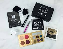 BOXYCHARM October 2018 Review | Subscription Boxes | Beauty ... Promotions Giveaways Boxycharm The Best Beauty Canada Free Mac Cosmetics Mineralize Blush For February Boxycharm Unboxing Tryon Style 2018 Subscription Review July Box First Impressions Boxycharm August Coupon Codes Below April Msa January In Coupons Hello Subscription Coupon Code Walmart Canvas Wall Art May