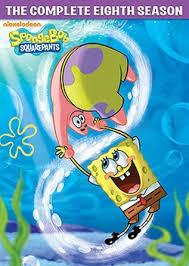 spongebob squarepants season 8 wikivisually
