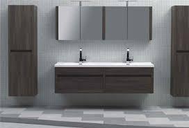 badmöbel set in 151 cm inklusive zwei seitenschränken und spiegelschrank in verschiedenen farben