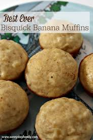 Bisquick Pumpkin Oatmeal Muffins by Bisquick Banana Muffins Jpg