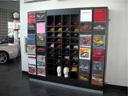 T Shirt Wall Cabinet