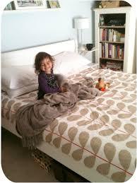 hesperoo Orla Kiely bed linen