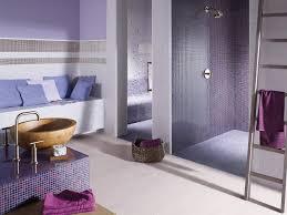 badezimmer in lavendel und lila fliesen mosaikflie