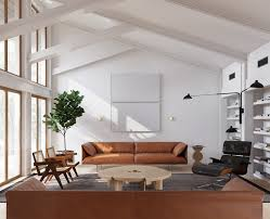 100 Minimalistic Interiors Design For A Residence Designs Collection