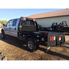 100 Protech Truck Boxes Bradford Built Flatbed 4 Box Steel