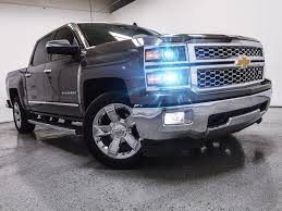 Pre-Owned 2014 Chevrolet Silverado 1500 LTZ Crew Cab Pickup In ... Preowned 2014 Chevrolet Silverado 1500 Ltz Crew Cab Pickup In Used Regular Pricing For Sale Overview Cargurus View All Chevy Gas Mileage Rises Largest V8 Engine 4wd 1435 High 2500hd Old Photos Ls Driver Front Three Quarters Action For Sale Features Review 62l One Big Leap Truck Lt Double Now Shipping Gm Trucksuv Kits C7 Corvette Systems Procharger