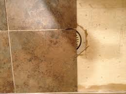 Laying Vinyl Tile Over Linoleum by Tips And Tricks For Installing Vinyl Tile Around Drain