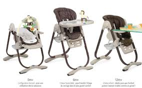 chaise haute évolutive chicco eblouissant chaise evolutive chicco exquis transat evolutif haute