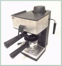 Mr Coffee Espresso Maker Ecm160 Parts