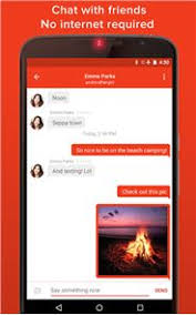 Download FireChat 8 0 19 APK for PC Free Android Game