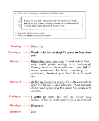 Image Of Chinese Cover Letter Format Teacher Informal Closing