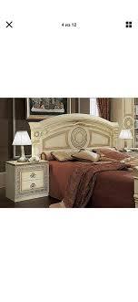 schlafzimmer aida luxus italien