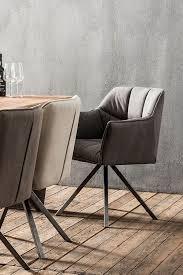 polsterstuhl grid 2er set esszimmerstühle esszimmer
