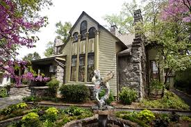 Stonehurst Place Luxury Bed and Breakfast in Atlanta Munaluchi Bride