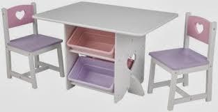 Kidkraft Deluxe Vanity And Chair Set by Kidkraft Heart Table Chair Pastel Big Deal Kidkraft Heart Table