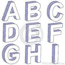 64 best letter project images on Pinterest