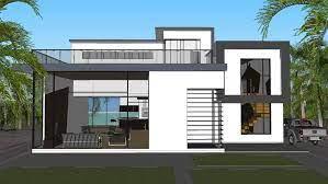 104 Housedesign Modern House Design 3d Warehouse