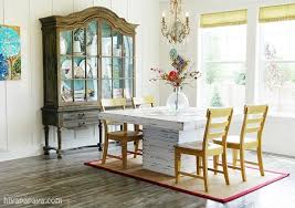 5 ways to get this look rustic dining room infarrantly creative