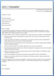 Cover Letter Examples Human Resources Coordinator Hr Example Ideas Of Sample