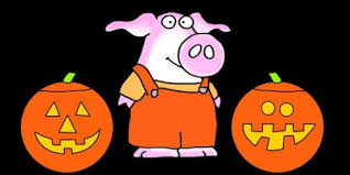 Books About Pumpkins For Toddlers by Halloween Archives Youth Literature Reviews