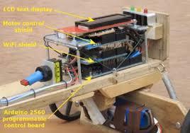 arduino blog toys