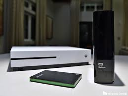 Toshiba Canvio Desk 3tb Specs by How To Choose And Use An External Hard Drive For Your Xbox One