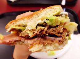 Tracking Down Tortas In D.C.