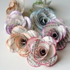 There Is A Long List Of Art Craft You Can Create Out Old Newspaper Have Few Here