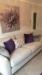 My Sophia Sofa From Dfs I Had The Main Cushions Specially Made Them To