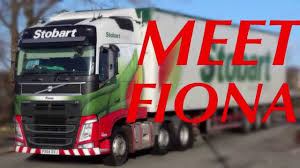 Eddie Stobart - Meet Fiona - YouTube Stobart Orders 225 New Schmitz Trailers Commercial Motor Eddie 2018 W Square Amazoncouk Books Fileeddie Pk11bwg H5967 Liona Katrina Flickr Alan Eddie Stobart Announces Major Traing And Equipment Investments In Its Over A Cade Since The First Walking Floor Trucks Went Into Told To Pay 5000 In Compensation Drivers Trucks And Trailers Owen Billcliffe Euro Truck Simulator 2 Episode 60 Special 50 Subs Series Flatpack Dvd Bluray Malcolm Group Turns Tables On After Cancer Articulated Fuel Delivery Truck And Tanker Trailer