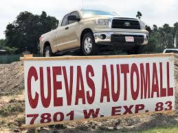 Used Car Dealership Harlingen TX | Cuevas Auto Sales