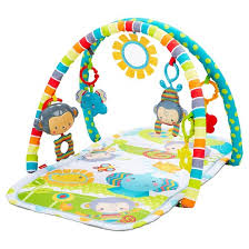 Fisher Price Gyms Playmats & Jumpers Tar