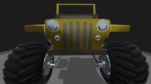 SimplePlanes | FERMI 'Go Devil' Jeep Monster Truck Monster Truck Rammunition Draws Plenty Of Attention News Timeswvcom Thunder Tiger Krock Mt4 G5 18 Electric Truck Rtr Specials Gorgeous 1984 Jeep Cj7 Custom Build Just A Car Guy Some New Things In Trucks A 70 Coronet Cartoon Royalty Free Vector Image Photo Album Rc Ford Raptor Toy R Vehicle Remote Control Home School Bus Monster Truck Jam Tshirt For Boys And Girlstd Teedep 1989 Wrangler Street Legal Ultimate Rock Crawler 2011 Ram Hd Raminator Carl Burger Dodge Chrysler Big Red Beast 1976 Cj Monster Trucks Sale Legendary Built By Yakima Native Gets Second Life
