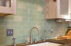 3x6 subway tile kitchen modern with white wash cabinetry crackle