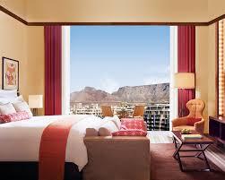 Premier Marina Table Mountain Room