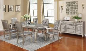 Coaster Danette Formal Dining Room Group | Value City Furniture ... Coaster Danette Formal Ding Room Group Value City Fniture 60 Geneva Round Brown Cherry Set Lexington Laurel Canyon Belfort Amazing White Table Chairs 12 And Black Within Bench Glass Top Tables Design Ideas Kincaid Tuscano Reids Lovely Bassett Provence And Chair Becker Kara 8 Piece Gray Wood Transitional Ethan Gorgeous Wall Drop For Pictures Sets Merlot 9 Pedestal Luxury Formal Ding Room Picture 4 Of 37 Ashley Chairs
