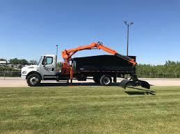 100 Truck Loader 3 2019 Petersen Lightning TL Mid Iowa Solid Waste Equipment