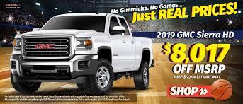 100 Dealers Truck Equipment Dick Norris Buick GMC Your Car Dealer In Clearwater FL