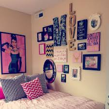 Dorm Room Wall Decorating Ideas Photo Of Nifty College Totally Photos