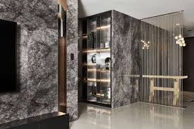 100 Luxury Apartment Design Interiors A Luxury Apartment In Taiwan Makes A Statement In Marble Lookboxliving