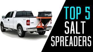 100 Salt Spreaders For Trucks Best 2018 Best For YouTube