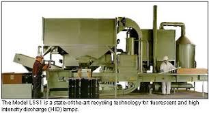 meet the green machine recycling center bulbs