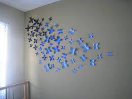 Butterfly Kids Room Accessory