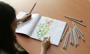 Secrets Of Secret Garden Global Times An Inky Treasure Hunt Coloring Book
