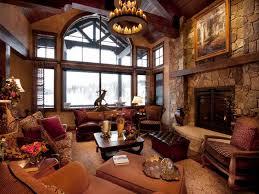 Image Of Rustic Living Room Ideas Pinterest