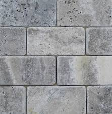 travertine subway tile noce tumbled 3x6 18 focusair info