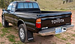 68K-Mile 1997 Toyota Tacoma V6 4x4 5-Speed For Sale On BaT Auctions ... Oregon Desert Model 45s Coent Page 5 Antique Automobile Club Craigslist Reno Pets Two Onlookers Hold Back Tears At A Stencing Okc Cars And Trucks For Sale By Owner Best Car Janda 1964 Champs Tcabs 8es Forum Registry Food Luxury Truck Friday Event Flyer Poster New 1979 Toyota Motorhome Class C Rv Classifieds North America Search In All Of Oklahoma Archives Hot August Nights Racine Wisconsin And Used Vehicles For Sales On Intertional Harvester Classics On Autotrader Bradford Built Flatbed Work Bed