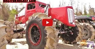 100 Mega Mud Truck INTRUDER 20 MEGA MUD TRUCK Speed Society