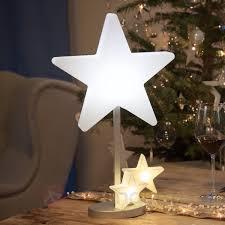 Deco Luminaire De Noel Esprit Des Elfes