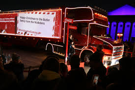 Coca Cola Truck To Visit Southampton Later This Month - On The Scene ... Coca Cola Truck At Asda Intu Meocentre Kieron Mathews Flickr To Visit Southampton Later This Month On The Scene Galway November 27 African Family Pose With Cacola Christmas Santa Monica By Antjtw On Deviantart Ceo Says Tariffs Are Impacting Its Business Fortune Coca Cola Delivery Selolinkco Drivers Standing Next Their Trucks 1921 Massive Cporations From Chiquita Used Personal Armies Truck Editorial Otography Image Of Cityscape 393742 Holidays Are Coming As The Hits Road Cocacola In Blackpool Editorial Photo Claus Why Beverage Industrys Soda Tax Discrimination Claims Shaky